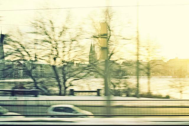 Moin, moin, Hamburg!