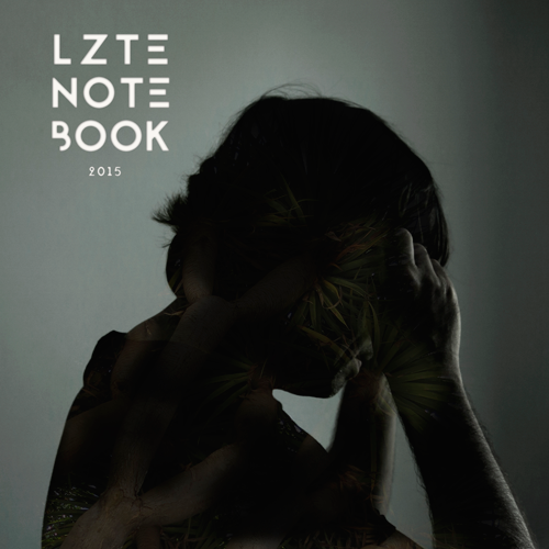 LZ NOTEBOOK PORTADA DE CD