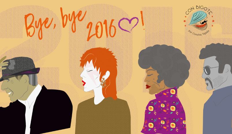 Acción para 2017