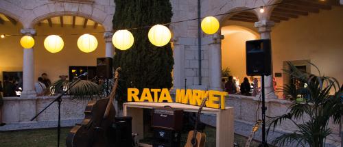 Rata Market Sineu 2017