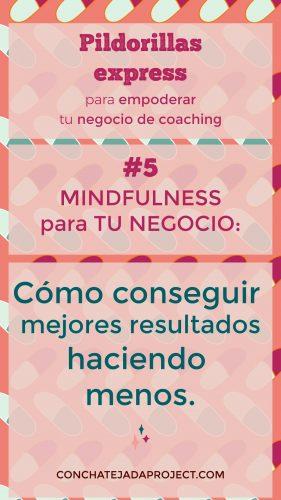 mindfulness-para-tu-negocio-de-coaching-concha-tejada-pildoras-de-marketing-para terapeutas