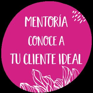 servicios 2021 mentoria conoce a tu cliente ideal