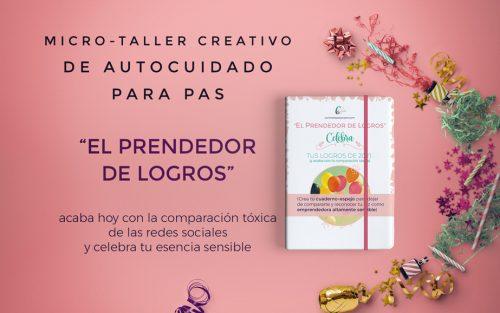MICRO TALLER AUTOCUIDADO PARA PERSONAS ALTAMENTE SENSIBLES